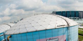 Keppel Capital